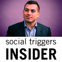 Social Triggers Insider with Tim Ferriss