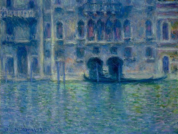 art infusion 1024px-Claude_Monet_-_Palazzo_da_Mula_in_Venice_1908 lr