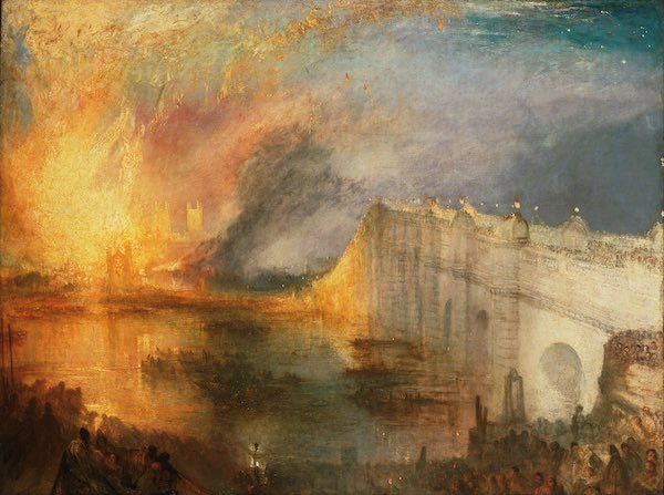 art infusion Joseph_Mallord_William_Turner,_English_-_The_Burning_of_the_Houses_of_Lords_and_Commons,_October_16,_1834_-_Google_Art_Project lr